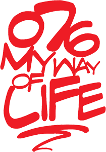 076 My Way of Life